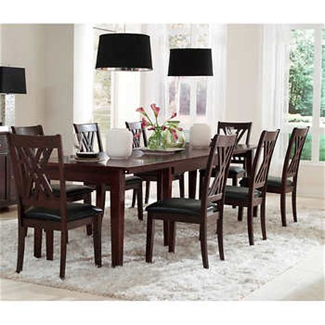 Dining Chairs For Sale Toronto Toronto 7 Pc Dining Set