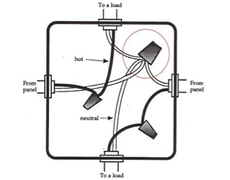 diagram 3 common electrical wiring error that leads to