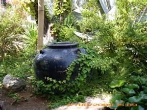 photo poterie de jardin