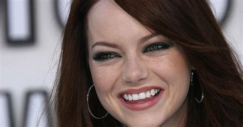 emma stone young what makes emma stone different from most young hollywood