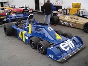 Lotus 6 Wheel F1 F1 Related Stupid Idea Grassroots Motorsports Forum