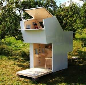 Are Waterbeds Comfortable Spirit Shelter Is Small Mobile Space Designed For Self