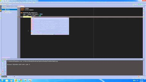 tutorial web py python programming tutorial 22 download an image from