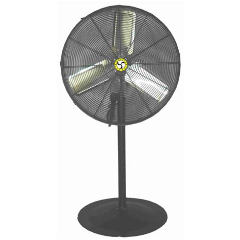 Pedestal Fans 71531 airmaster fans pedestal fan tool n supply home