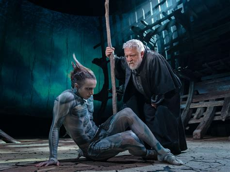 supernatural in shakespeare prospero music inspired by the tempest royal shakespeare theatre stratford upon
