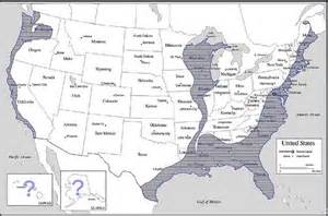us navy map new madrid fault us navy s earth changes flood map of america earth