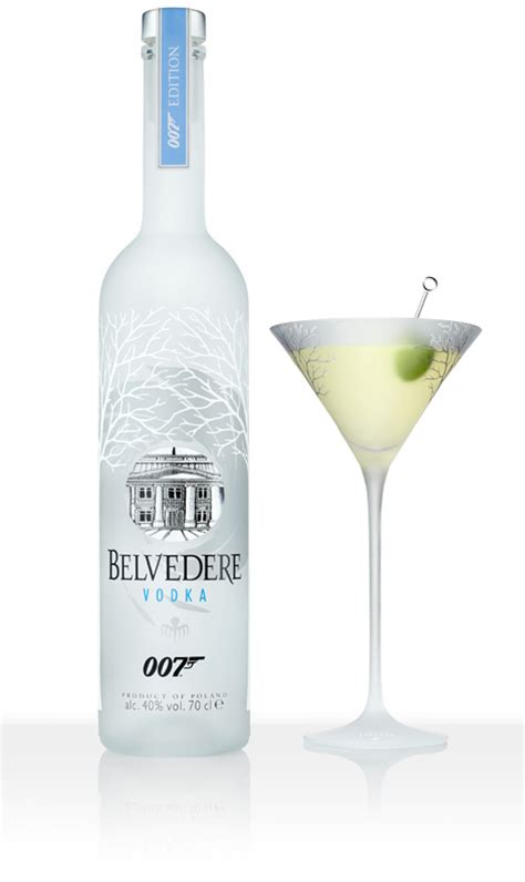 martini belvedere belvedere vodka launches two limited edition bottles and