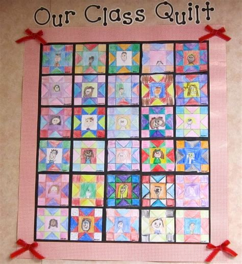 quilt pattern art lessons 17 best ideas about pioneer activities on pinterest