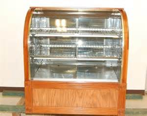 Used Bakery Display Cabinet Royal Refrigerated Bakery Display 48 Quot Wide Ebay