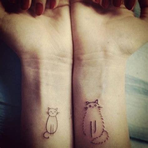 tattoo en tout genre tatouage chat 49 mod 233 les en tout genre tattoo egrafla