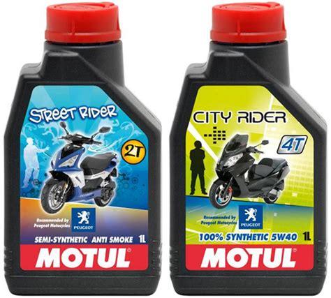 Huile 2 Temps Scooter 2679 by Motul Et Peugeot Lancent 2 Huiles Pour Scooter