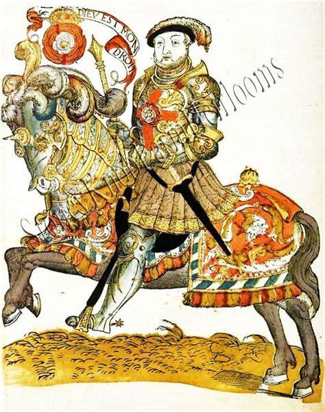 kings pattern history 1260 best tudors king henry viii images on pinterest