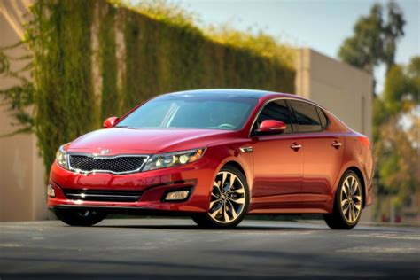 Kia Optima Generations Kia Reveals Design Sketches Of Next Optima Car