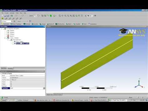 solidworks tutorial heat transfer full download ansys fluent tutorial solid to fluid heat