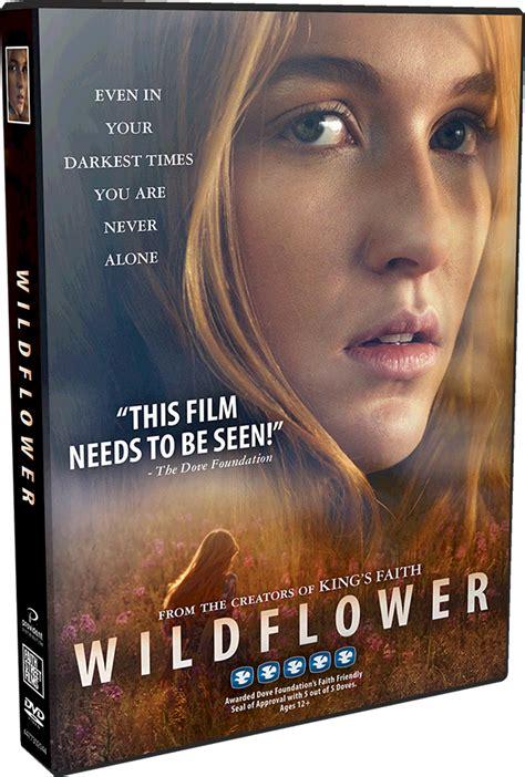 review wildflower dvd dealing