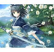 Neko Ninja Wallpaper  ForWallpapercom