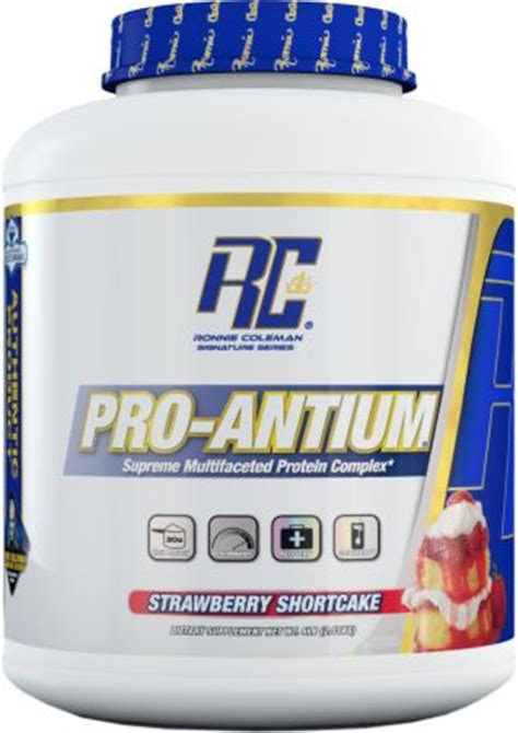 Rc Pro Antium Pro Antium Rc 1 Lbs 1lbs 1 15 Lbs 1 15lbs Ronnie Coleman pro anitum by ronnie coleman signature series at