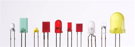 light emitting diode facts ten facts about the light emitting diode