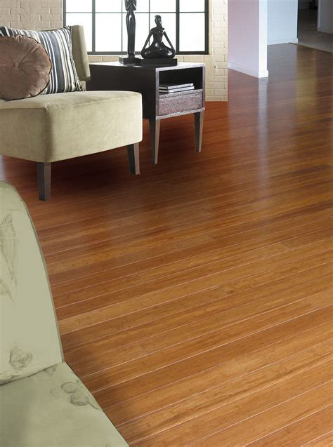 EcoFusion, Solid Strand Woven Bamboo Flooring