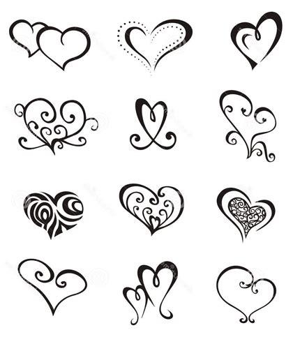 imagenes de corazones tatuajes imagenes de corazones para tatuajes bellas imagenes para