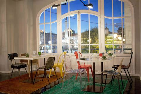 hotels resorts tips for choosing restaurant design internacional design hotel boutique hotel in lisbon