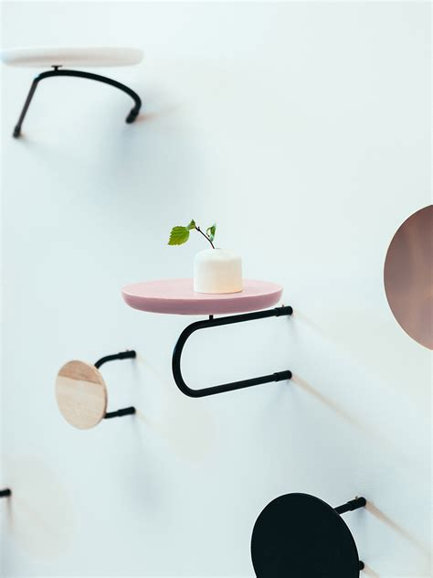 Finna Set curvy scandinavian furniture by studio finna trendland