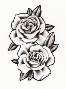 best 25 two roses tattoo ideas on pinterest