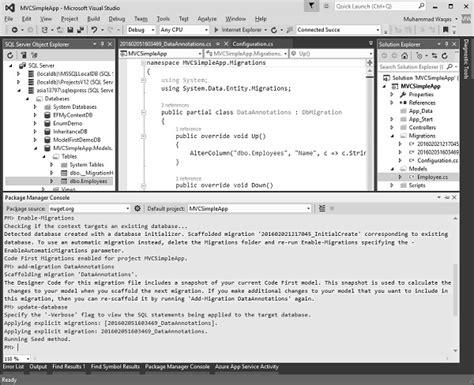 tutorial point asp net mvc dotnet basic advance tutorial mvc part 16
