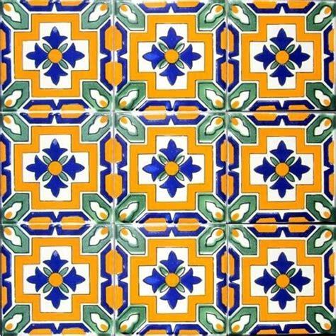 hand painted 4 quot x 4 quot decorative ceramic tiles mediterranean tile orlando by ceramic