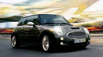 Who Makes Mini Coopers Mini Cooper