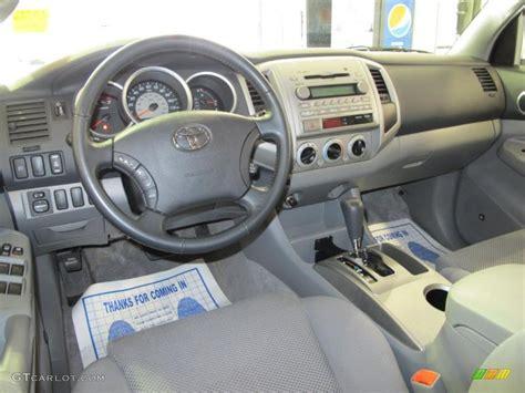 2005 Tacoma Interior by 2005 Toyota Tacoma Prerunner Trd Sport Cab Interior