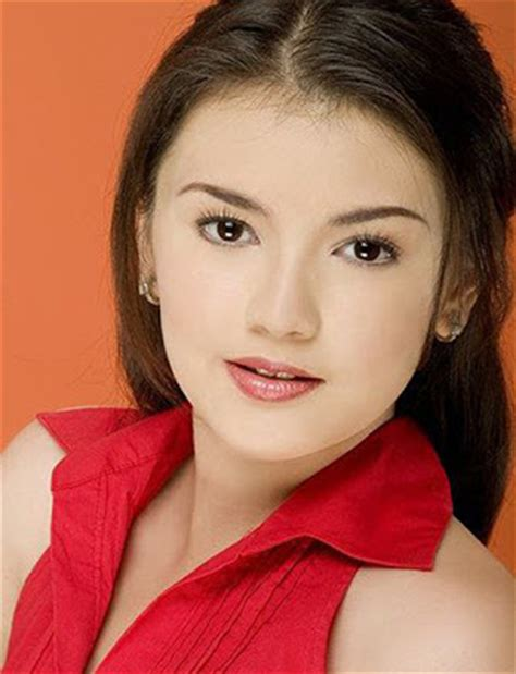 angelica panganiban haircut hair style artist long and medium hairstyle angelica