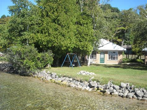 Stay In Cottages by Lake Vacation Rental Vrbo 460613 2 Br