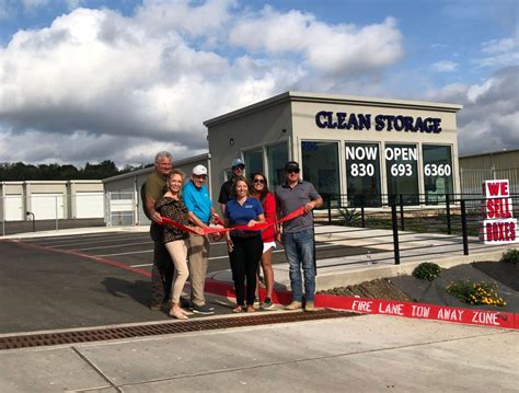 clean storage offers units  marble falls dailytribcom