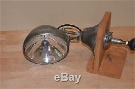 boat cabin spotlights vintage marine spotlight cabin mounted westinghouse light