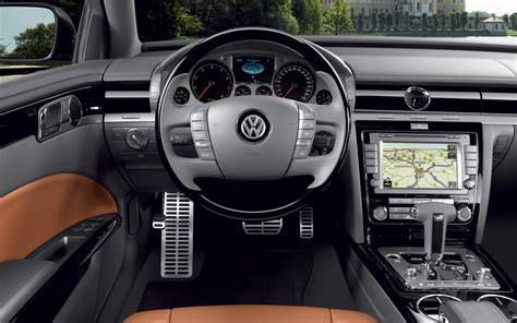 volkswagen van 2015 interior 2011 volkswagen phaeton interior photo 3