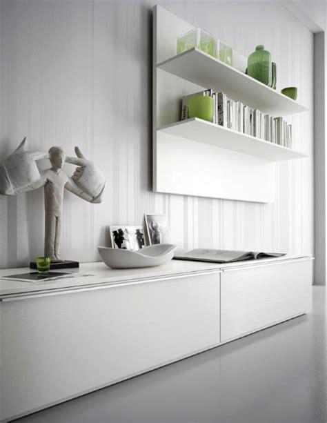 modern wall storage modern wall storage system in interior house