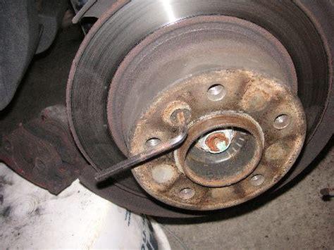 bremsscheiben wann wechseln jokins bastelecke heute bremsen am z4 wechseln