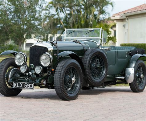bentley racing green 1949 bentley b special speed 8 by racing green engineering