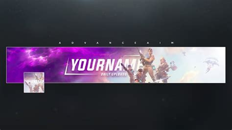 template banner fortnite pin fortnite banner template images to
