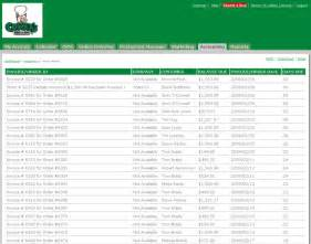 Accounts Receivable Aging Report Template Restaurant Catering Software Screenshots