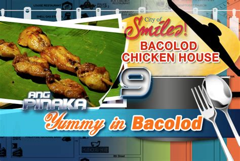 Bacolod Chicken House by Top 10 Yummiest Restaurants In Bacolod Newstv Gma News