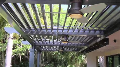 arcadia adjustable roof system youtube