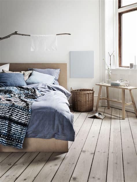 chambre style nordique une chambre style scandinave nos conseils