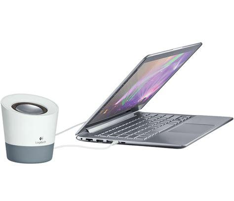 Logitech Z50 Multimedia Speaker Berkualitas logitech z50 portable home mini speaker en us
