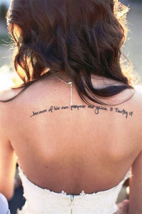 tattoo placement lower back splendid quote tattoos for women to try ohh my my