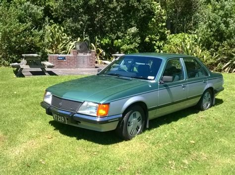 1982 Holden Comodore 1982 holden commodore jandjmc shannons club