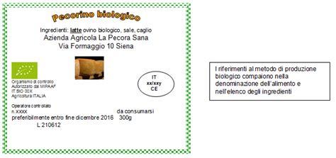 legge etichettatura alimenti guida l etichettatura dei prodotti alimentari