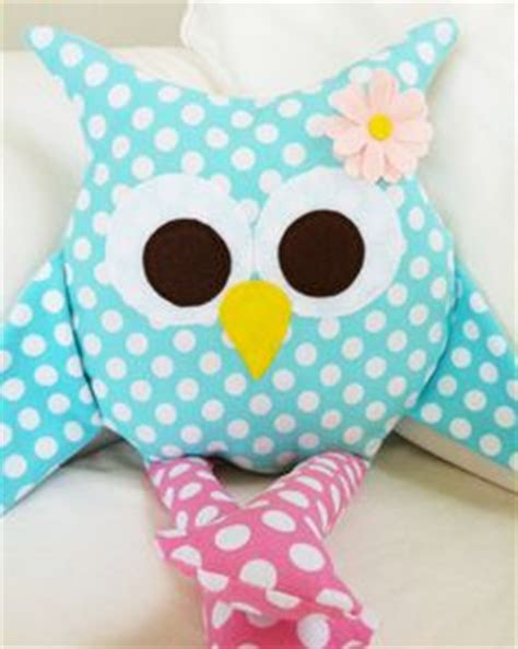 pattern for owl remote holder pillow patterns 3d and pillows on pinterest