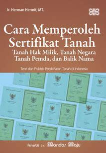 Hukum Tata Negara Teori Dan Praktek Putera Astomo Diskon penerbit buku cv mandar maju